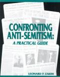 Confronting Antisemitism