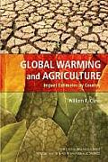 Global Warming & Agriculture: End of Century Estimates by Country