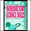Introductory Science Skills (2ND 93 Edition)