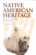 Native American Heritage 3rd Edition