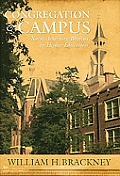 Congregation and Campus: Baptists in Higher Education