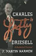 Charles Lefty Driesell: A Basketball Legend
