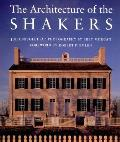 Architecture Of The Shakers