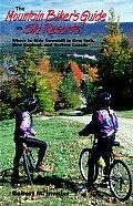Mountain Bikers Guide To Ski Resorts