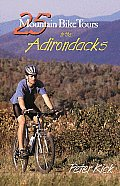25 Mountain Bike Tours in the Adirondacks