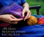 Green Mountain Spinnery Knitting Book Contemporary & Classic Patterns