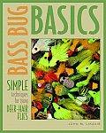 Bass Bug Basics: Simple Techniques for Tying Deer-Hair Flies
