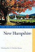 Explorers Guide New Hampshire 6th Edition