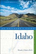 Explorer's Guide: Idaho (Explorer's Guide Idaho)
