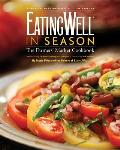 Eatingwell in Season: A Farmers' Market Cookbook Cover