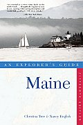 An Explorer's Guide: Maine (Explorer's Guide Maine)