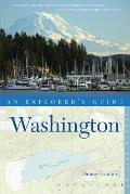 Explorer's Guide Washington (Explorer's Guide Washington)