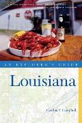 Explorer's Guide Louisiana (Explorer's Guide Louisiana)