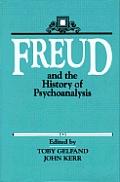 Freud & History of Psychoanalysis
