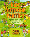 Kids' outdoor parties