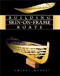 Building Skin on Frame Boats