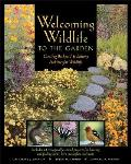 Welcoming Wildlife to the Garden: Creating Backyard and Balcony Habitats for Wildlife
