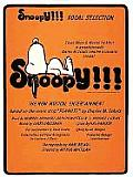 Snoopy: Vocal Selections