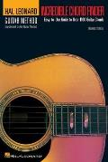 Incredible Chord Finder - 6 Inch. X 9 Inch. Edition: Hal Leonard Guitar Method Supplement
