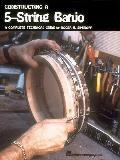 Constructing a 5 String Banjo A Complete Technical Guide