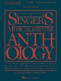 Singers Musical Theatre Anthology Volume 1 Revised Edition