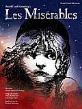Les Miserables: Vocal Selections
