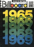 Billboard Songbook Series: Best of 1965-1969