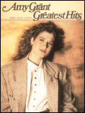 Amy Grant Greatest Hits Piano Vocal Guitar