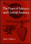 Pines Of Mexico & Central America