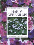 The Gardener's Guide to Growing Hardy Geraniums (Gardener's Guide) Cover