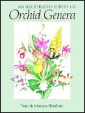 Illustrated Survey Of Orchid Genera
