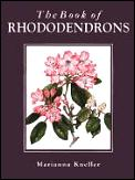 Book Of Rhododendrons