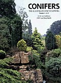 Conifers: The Illustrated Encyclopedia (2 Volume set)