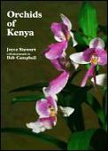 Orchids Of Kenya