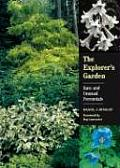 Explorers Garden Rare & Unusual Perennials