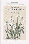 Genus Galanthus