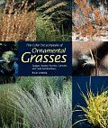 The Color Encyclopedia of Ornamental Grasses: Sedges, Rushes, Restios, Cat-Tails, and Selected Bamboos Cover
