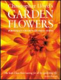 Christopher Lloyds Garden Flowers