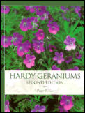 Hardy Geraniums 2nd Edition Complete Guide to the Genus