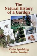Natural History Of A Garden