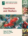Hawthorns and Medlars (Royal Horticultural Society Plant Collector Guide) Cover