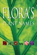Floras Plant Names
