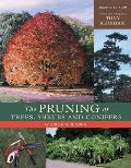 Pruning of Trees Shrubs & Conifers 2ND Edition