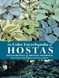 Color Encyclopedia Of Hostas