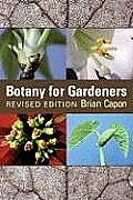 Botany for Gardeners ((Rev)05 - Old Edition)