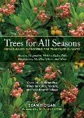 Trees for All Seasons: Broadleaved Evergreens for Temperate Climates Cover