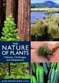 Nature of Plants Habitats Challenges & Adaptations