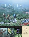 Plants from the Edge of the World: New Explorations in the Far East Cover