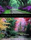 Art Of Garden Photography