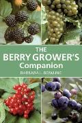 The Berry Grower's Companion Cover